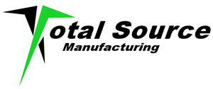 Total Source Manufacturing Logo